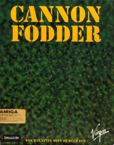 Cannon Fodder - Amiga trucchi e codici