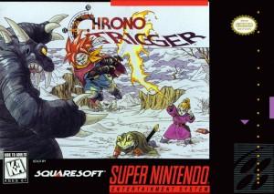 Chrono Trigger - SNES trucchi e codici