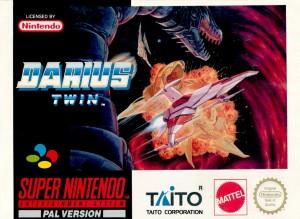 Darius Twin - SNES trucchi e codici
