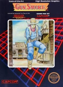 Gun.Smoke - NES trucchi e codici