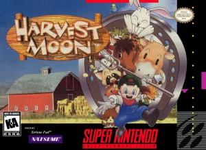 Harvest Moon - SNES trucchi e codici
