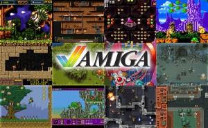 I 10 migliori giochi per Amiga
