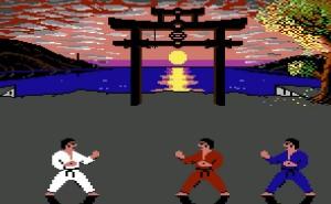 International Karate + - Commodore 64 trucchi e codici