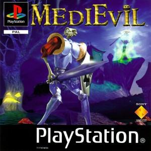 MediEvil - PS1 trucchi e codici