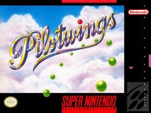 Pilotwings - SNES trucchi e codici