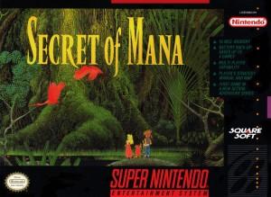 Secret of Mana - SNES trucchi e codici