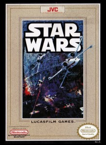 Star Wars - NES trucchi e codici