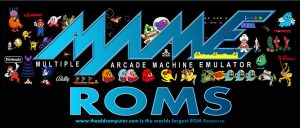 Download roms mame