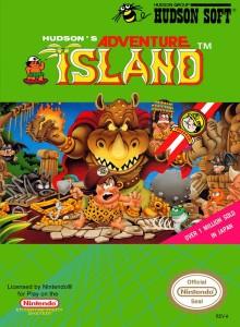 Adventure Island - NES trucchi e codici