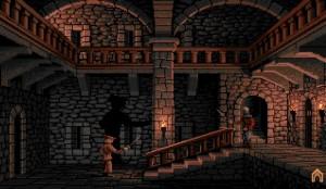 Defender of the Crown - Amiga trucchi e codici