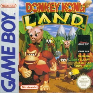 Donkey Kong Land - Game Boy trucchi e codici