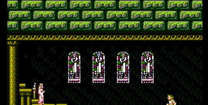 Faxanadu - NES trucchi e password videogame
