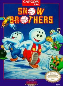 Snow Bros - NES trucchi e codici
