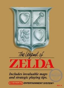 The Legend of Zelda - NES trucchi e soluzione