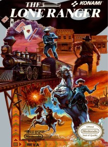 The Lone Ranger - NES trucchi e password