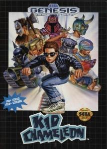 Kid Chameleon - Sega Mega Drive trucchi e codici