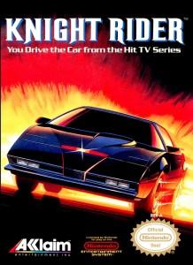 Knight Rider - NES trucchi e codici