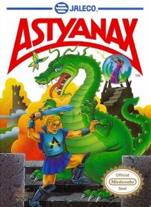 Astyanax - NES trucchi e codici