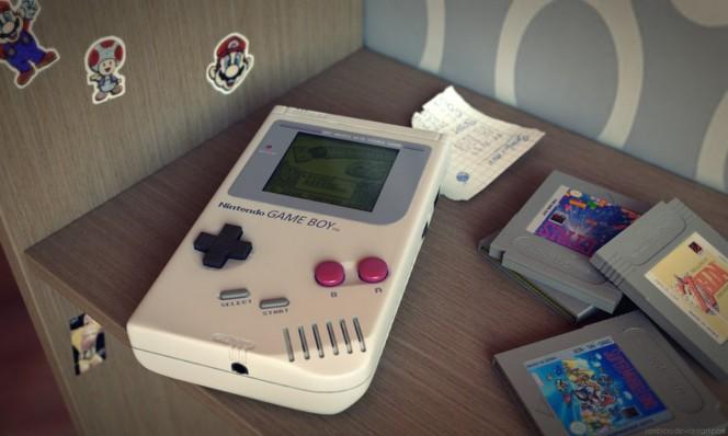 I 10 migliori giochi per Game Boy