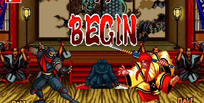 I 10 migliori giochi per Neo Geo