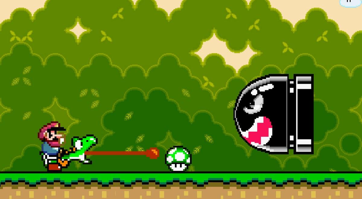 I 10 migliori giochi per Super Nintendo