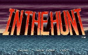 In The Hunt - PS1 trucchi e codici