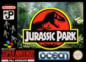 Jurassic Park SNES trucchi e codici