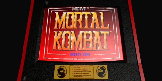 Mortal Kombat, scoperto dopo 24 anni un menu segreto