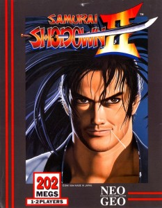 Samurai Shodown 2 - Neo Geo trucchi e codici