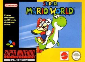 Super Mario World - SNES trucchi e codici
