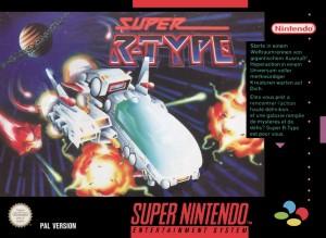 Super R-Type - SNES trucchi e codici