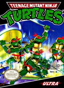Teenage Mutant Ninja Turtles - NES trucchi e codici