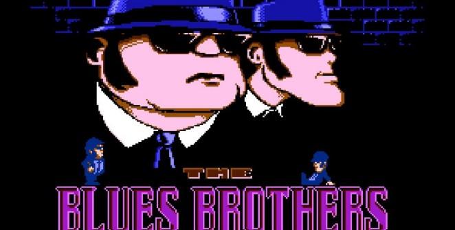 The Blues Brothers - NES trucchi e codici videogame