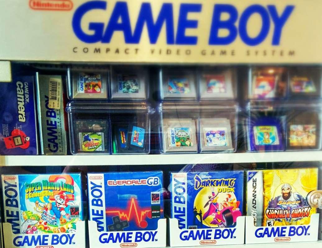 game boy color giochi : Tra Le Migliaia Di Titoli I Migliori Giochi Game Boy Classic Di Sempre