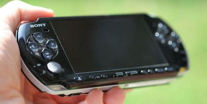 I 10 migliori giochi per PSP, la console portatile di Sony