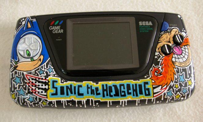 I 10 migliori giochi per Sega Game Gear
