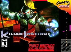 Killer Instinct - SNES trucchi e codici