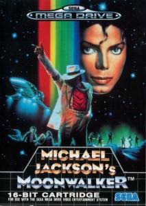 Michael Jackson's Moonwalker - Sega Mega Drive trucchi e codici