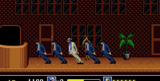 Michael Jackson's Moonwalker - Sega Mega Drive trucchi e codici videogame