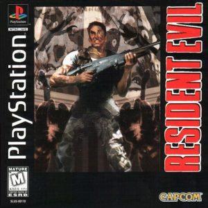 Resident Evil - PS1 trucchi e codici