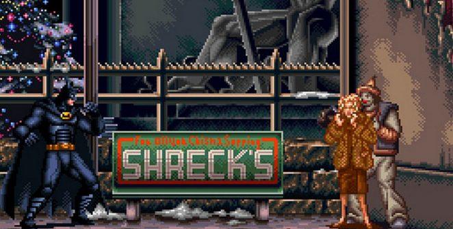 Batman Returns - SNES trucchi e codici videogame