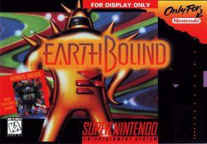 Earthbound - SNES trucchi e codici
