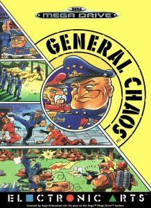General Chaos - Sega Mega Drive trucchi e codici