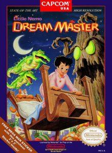 Little Nemo The Dream Master - NES trucchi e codici