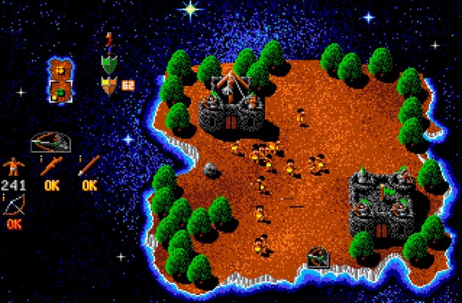 Mega Lo Mania SNES videogame