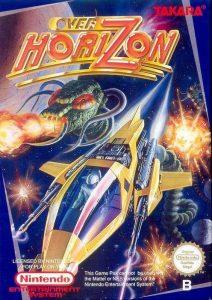 Over Horizon - NES trucchi e codici