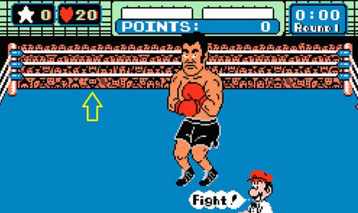Punch-Out per NES: dopo 30 anni scoperto un Easter Egg videogame