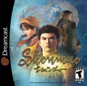 Shenmue - Sega Dreamcast trucchi e codici
