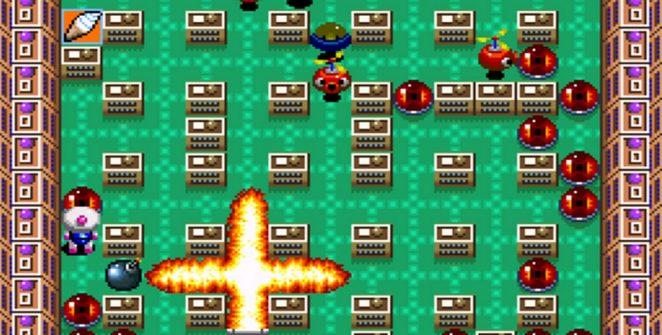 Super Bomberman - SNES password e codici