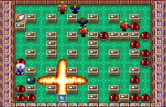 Super Bomberman - SNES password e codici